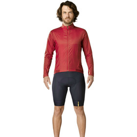 Mavic Essential Wind Chaqueta Hombre, haute red